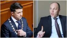 Головні новини 22 травня: провал виборчих законів у Раді та нові гучні призначення Зеленського