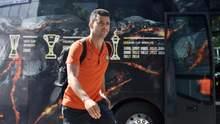 Мораес через жахливу травму пропустить кінець сезону й не допоможе збірній України