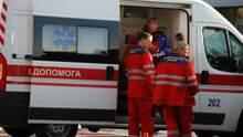 Супрун рассказала, как изменится экстренная медицинская помощь в Украине