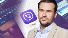 Viber вскоре существенно изменится  – директор по продажам мессенджера