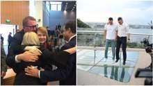"""Главные новости 25 мая: решение трибунала ООН и открытие """"моста Кличко"""""""
