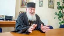 Україна може втратити Томос через Філарета, – Макарій