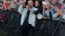 """Гурт """"Океан Ельзи"""" запалює у Києві: фото і відео з концерту"""