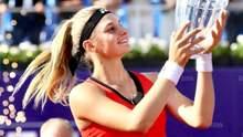 Две украинские теннисистки сделали невероятный рывок в рейтинге WTA