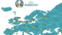 Украина сыграет на Евро-2020: где купить билеты на финальную стадию и какая цена