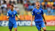 Украина – Южная Корея: сможет ли сборная U-20 впервые стать чемпионами мира