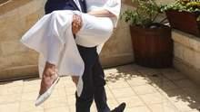 Телеведущий Дмитрий Комаров женился: первые фото с невестой