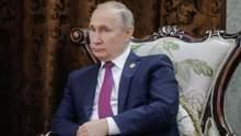 Путин занимает выжидательную позицию:в Кремле объяснили, почему с опаской относятся к Зеленскому
