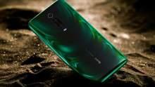 Новый лидер: Xiaomi Redmi K20 Pro возглавил рейтинг самых мощных смартфонов