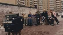 Автор реклам Dior снял фильм о киевской Троещине: трейлер и красноречивые фото