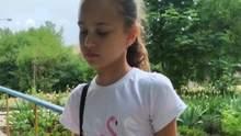 Вбивство 11-річної Дар'ї Лук'яненко: нові подробиці про підозрюваного та обшук (фото, відео)