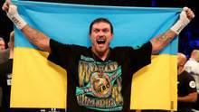 Усик став обов'язковим претендентом на титул WBO у суперважкій вазі