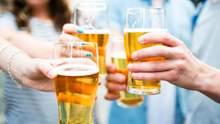 З'ясували небезпеку вживання малої дози алкоголю