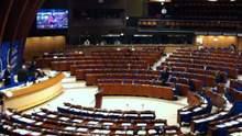 ПАРЄ прийняла рішення, яке дозволяє Росії повернутися до зали асамблеї