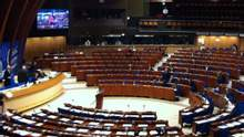 ПАСЕ приняла решение, которое позволяет России вернуться в зал ассамблеи