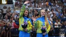 Европейские игры в Минске: Украина завоевывает очередные серебряные медали