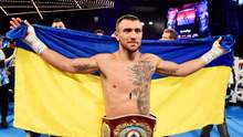 Ломаченко – Кэмпбелл: объявлена официальная дата и место боя за пояс чемпиона WBC