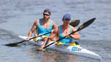 Європейські ігри 2019: Україна виборола дві срібні медалі з веслування на байдарках та каное