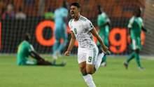 Алжир мінімальною перемогою над Сенегалом вдруге здобув Кубок африканських націй: відео