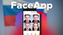 Российское  приложение FaceApp: существует ли опасность для украинцев