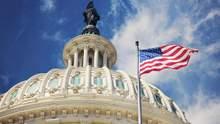 Сенат США принял важную резолюцию относительно Украины