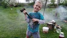 Вбивство 5-річного хлопчика у Переяславі-Хмельницькому: з'явився третій підозрюваний