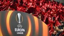 """""""Зоря"""" дізналася суперника у кваліфікаційному раунді Ліги Європи"""