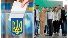 Главные новости 21 июля: какие партии проходят в Раду, реакция политсил на экзит-полы выборов