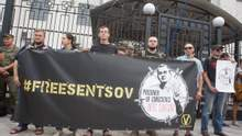 Які шанси на звільнення Сенцова і захоплених моряків?
