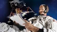 Кто такой Майкл Коллинз: жизнь забытого астронавта Apollo 11