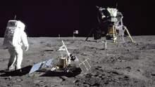 Чи були американці на Місяці: міфи про фальшивість висадки Apollo 11