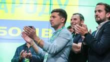 """Благати не буде, – Разумков про співпрацю Зеленського і нардепів """"Слуги народу"""""""