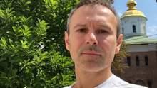 """Святослав Вакарчук признался, что будет с группой """"Океан Эльзы"""" после выборов"""