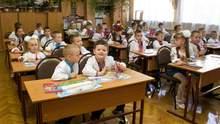 Дітей без щеплень не пускатимуть до шкіл та садків