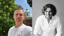 День народження Скрябіна: як українські зірки привітали загиблого співака