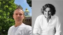 День рождения Скрябина: как украинские звезды поздравили погибшего певца