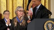 Хто така Маргарет Гамільтон: підкорювачка Місяця, про яку звикли мовчати
