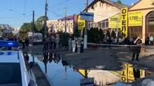 """Пожар в одесской гостинице """"Токио Стар"""": некоторых погибших уже опознали"""
