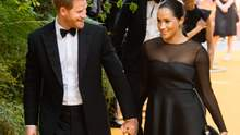 В Ниццу на частном самолете: Меган Маркл и принца Гарри обвинили в лицемерии