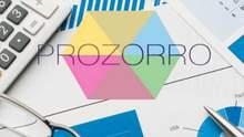 Prozorro обіцяє заплати 7 тисяч доларів за виявлення багів в системі