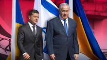 Биньямин Нетаньяху в Киеве: какими будут последствия визита премьера Израиля
