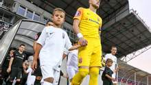 Эспаньол – Заря: онлайн-трансляция матча Лиги Европы