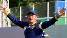Известный украинский вратарь будет работать тренером академии европейского клуба