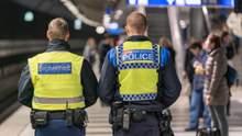 Полиция Швеции разыскивает двух Украинских по подозрению в убийстве
