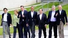 Трамп и Макрон договорились пригласить Путина в G8 в 2020 году, – CNN