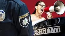 """Закон про """"євробляхи"""" починає діяти: як штрафуватимуть водіїв"""