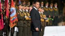29 серпня буде Днем пам'яті загиблих захисників України, – Зеленський