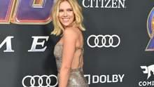 Скарлетт Йохансон стала самой дорогой актрисой Голливуда: рейтинг Forbes