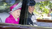 Готується до трону: з'явився доказ про близький зв'язок між Кейт Міддлтон і Єлизаветою II