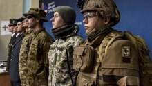 Одяг для військових у 2020 році оновлять: на які зміни слід чекати оборонцям